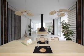 Architecture And Home Design Modern Japanese Interior Design Idea - Japanese modern interior design