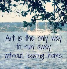 Artist Love Quotes by Luxury Quotes About Art 18 On Inspirational Love Quotes With