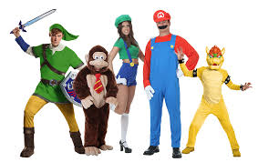 Group Halloween Costume Ideas For Teenage Girls Group Halloween Costumes Halloweencostumes Com