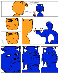Card Crusher Meme - tails crusher by yabramokids on deviantart