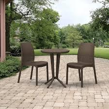 home design products keter amazon com keter 3 piece bistro set garden u0026 outdoor
