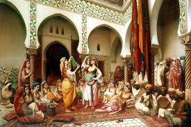 Ottoman Harem by Harem I Hümayun Nedir Haremi Humayun Kimler Vardır Ve Nerede