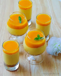 eggless no bake mango cheesecake recipe step by step edible garden