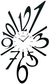 pendule originale pour cuisine horloge cuisine moderne pendule pour cuisine pendule murale
