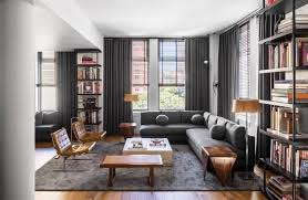 Christian Grey Apartment An Exclusive Look At Jason Wu U0027s Tribeca Apartment Wsj