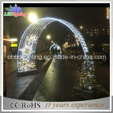 holiday time christmas lights china factory led holiday time christmas lights flower arch light
