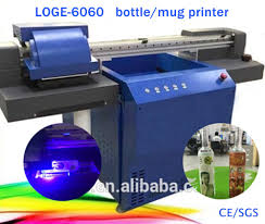 glass bottle printing machine glass bottle printing machine