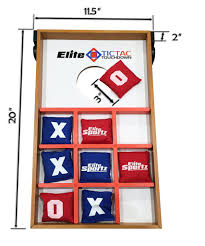 elite corn toss game for kids and adults basketball design