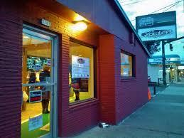 glass door for business beer musings pdx growlers hawthorne fill u0026 go