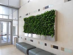 living room vibrant tropical indoor 2017 living wall wall garden