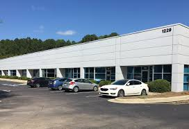 flex and industrial space in raleigh nc by dillon commercial real