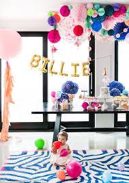 inside rebecca judd u0027s daughter u0027s lavish first birthday party