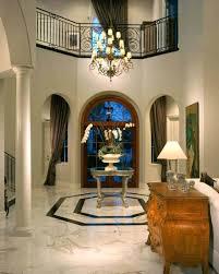 Entry Foyer by Circular Foyer Entry With Large Windowfoyer Flooring Ideas Marble