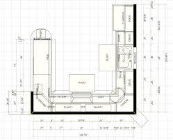 Kitchen Floor Plan Designer Floor Floor Kitchen Remodel Plans Freekitchen With Island