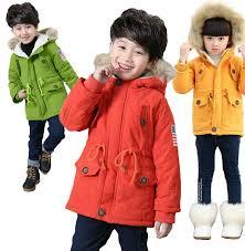 online cheap boys faux fur parka coat aliexpress