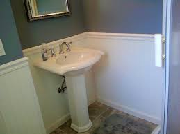 apartments adorable images about pedestal sink storage solutions