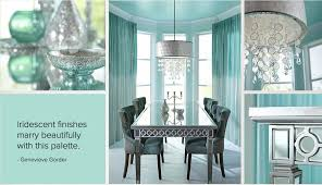 sixth sense by valspar now that u0027s an eye catching color palette