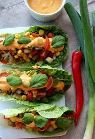 Raw Food Dinner Ideas Raw Fit U0026 Happy Spicy Tacos With Nacho Cheeze Really Raw Food
