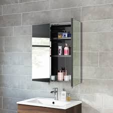 bathroom cabinets large medicine cabinet tall mirrored bathroom