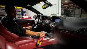Car Interior Smells Chemical Guys Stripper Scent Premium Air Freshener U0026 Odor