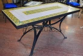 tavoli e sedie da giardino usati offro lavori in ferro battuto lecce usato in permuta tavoli e