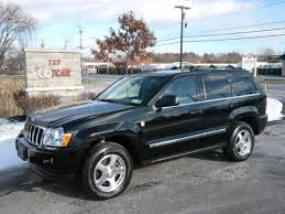 used 2006 jeep grand used 2006 jeep grand limited 4x4 for sale stock 475801
