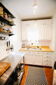 small kitchen interior a collection of 10 small but smart kitchen interior designs