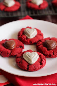 foodista oreo cream cheese stuffed red velvet brownies and other