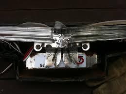 2003 cadillac cts third brake light led 3rd brake light