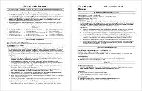 Sample Resume Of Hr Generalist by Hr Generalist Resume Pdf Experienced Resume Format Template 6
