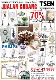 Home Decor Warehouse 7 15 Dec Tsen Lighting Warehouse Sale Clearance For Home Decor
