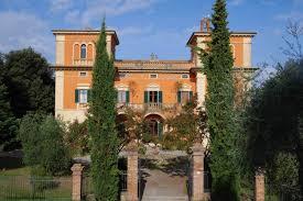 the artist residency program at villa lena tuscany cool hunting
