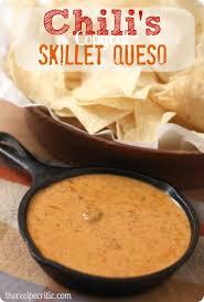chili s copycat skillet queso the recipe critic