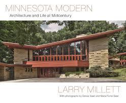 mid century modern architecture in minnesota minnesota public