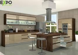 meuble vitré cuisine meuble vitre cuisine meuble cuisine noir glossy occasion meuble