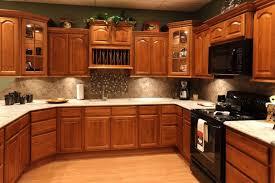 Espresso Cabinets With Black Appliances Kitchen Colors Black Appliances Quartz Countertops Stainless Steel