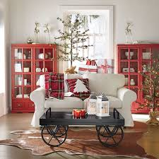 Christmas Decoration For Small Living Room by Inspiring Room Ideas Through The Country Door Blog