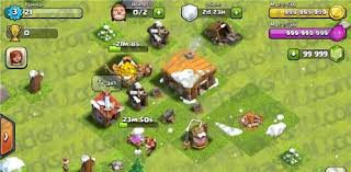 download game mod coc thunderbolt clash of clan pro hacked apk unlimited elixir and gold techxity