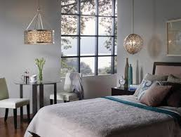 Hanging Lights In Bedroom Globe And Light Fixture Hanging Lights For Bedroom