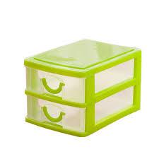 3 Drawer Desk Organizer by New Arrival Durable Plastic Mini Desktop Drawer Sundries Case