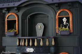 cheap halloween decorations jennifer decorates