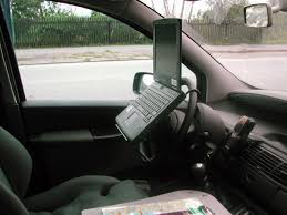 mobile laptop desk for car laptop computer holder for cars laptop computer holder for autos