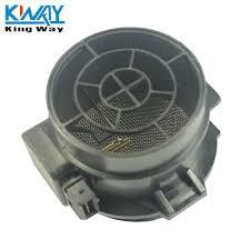 bmw maf sensor free shipping king way mass air flow meter maf sensor for bmw 330