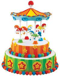 Wilton Cake Decorating Ideas Carousel Cakes U2013 Decoration Ideas Little Birthday Cakes