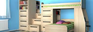 chambre ado avec mezzanine wonderful chambre ado avec mezzanine 16 passionnement wonderful