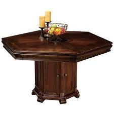 Miller Table Convertible Poker And Dining Table Niagara By Howard Miller In