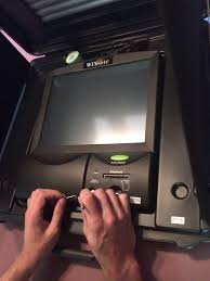 hacking the voting machine practical learning tool u2013 security and