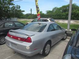 2000 honda accord ex v6 2dr coupe in sarasota fl target auto brokers