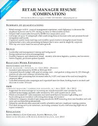 assistant manager resume retail manager resumes retail assistant manager resume summary
