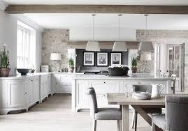 agencement cuisine ouverte cuisine ouverte découvrez toutes nos inspirations décoration